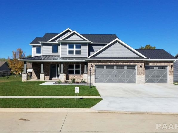 5 bed 4 bath Single Family at 1509 Harborway Dr Chillicothe, IL, 61523 is for sale at 275k - 1 of 30