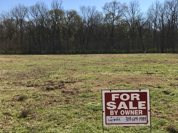 null bed null bath Vacant Land at 143 Woods Edge Dr Alexandria, LA, 71303 is for sale at 65k - google static map