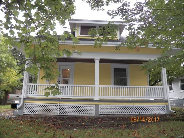 3 bed 1 bath Single Family at 812 Wilmington Ave Dayton, OH, 45420 is for sale at 65k - 1 of 29