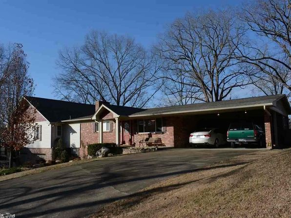 4 bed 4 bath Single Family at 101 Farnsworth St Hot Springs, AR, 71901 is for sale at 360k - 1 of 25