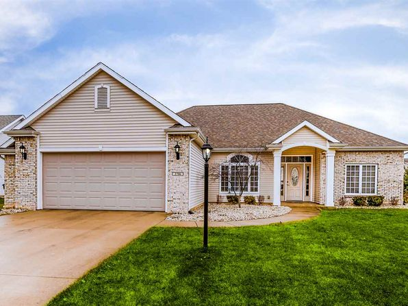3 bed 2 bath Single Family at 3786 WESTPORT DR NEW HAVEN, IN, 46774 is for sale at 183k - 1 of 36