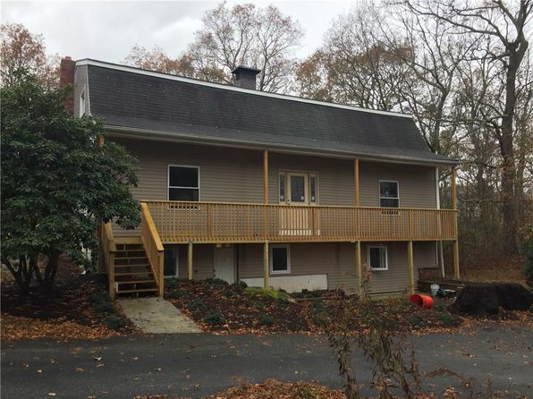 3 bed 2 bath Single Family at 150 Austin Farm Rd Exeter, RI, 02822 is for sale at 300k - 1 of 3