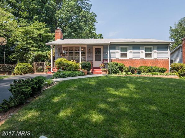 3 bed 2 bath Single Family at 12708 Maple St Silver Spring, MD, 20904 is for sale at 359k - 1 of 30