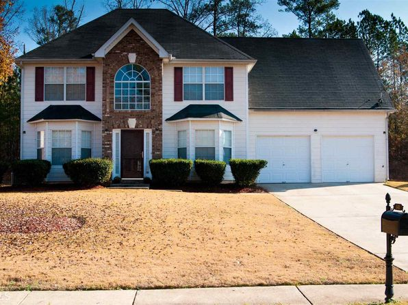 4 bed 3 bath Single Family at 141 Barrington Pkwy Stockbridge, GA, 30281 is for sale at 190k - 1 of 29