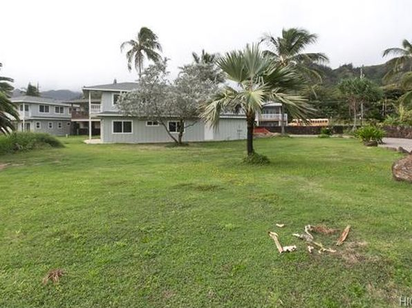 null bed null bath Vacant Land at 54-337 Kamehameha Hwy Hauula, HI, 96717 is for sale at 385k - 1 of 13