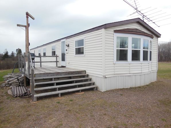 2 bed 1 bath Single Family at W7301 County Road J Ladysmith, WI, 54848 is for sale at 100k - 1 of 23