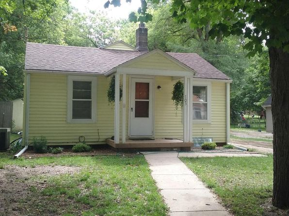 2 bed 1 bath Single Family at 703 S Clinton St Charlotte, MI, 48813 is for sale at 84k - 1 of 10