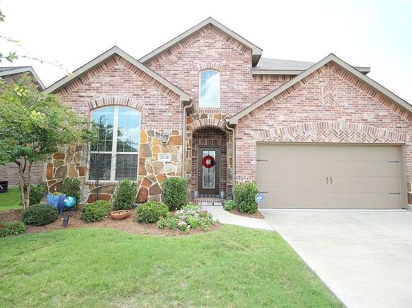 4 bed 4 bath Single Family at 2656 Costa Mesa Dr Little Elm, TX, 75068 is for sale at 345k - 1 of 22