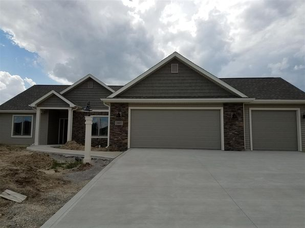 3 bed 2 bath Single Family at 3405 Landin Meadows Run New Haven, IN, 46774 is for sale at 225k - 1 of 15