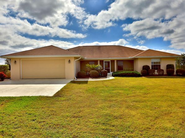 4 bed 3 bath Single Family at 14280 SE 170th St Weirsdale, FL, 32195 is for sale at 353k - 1 of 21