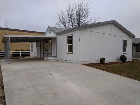 3 bed 2 bath Mobile / Manufactured at 709 Liberty Ln Emmett, ID, 83617 is for sale at 60k - 1 of 22