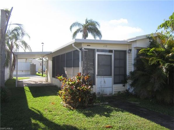 1 bed 1 bath Condo at 11661 Holiday Condo Dr Fort Myers, FL, 33908 is for sale at 60k - 1 of 12