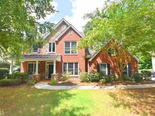 4 bed 4 bath Single Family at 400 Lake Forest Dr Newnan, GA, 30265 is for sale at 375k - 1 of 36