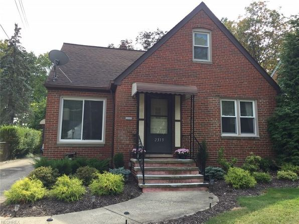 3 bed 2 bath Single Family at 2313 Lorimer Rd Parma, OH, 44134 is for sale at 125k - 1 of 26