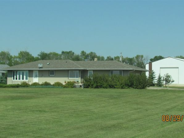 3 bed 1.75 bath Single Family at 4135 21st St NW Garrison, ND, 58540 is for sale at 325k - 1 of 22