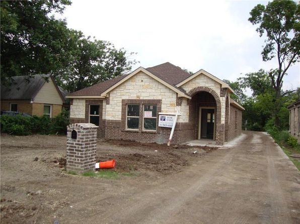 4 bed 2 bath Single Family at 2719 S DENLEY DR DALLAS, TX, 75216 is for sale at 165k - 1 of 2