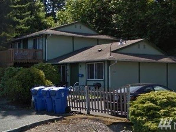 null bed null bath Multi Family at 7415 S Prospect St Tacoma, WA, 98409 is for sale at 389k - google static map