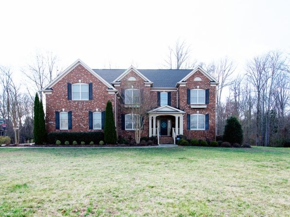 5 bed 4 bath Single Family at 409 RUNNING HORSE LN WAXHAW, NC, 28173 is for sale at 710k - google static map