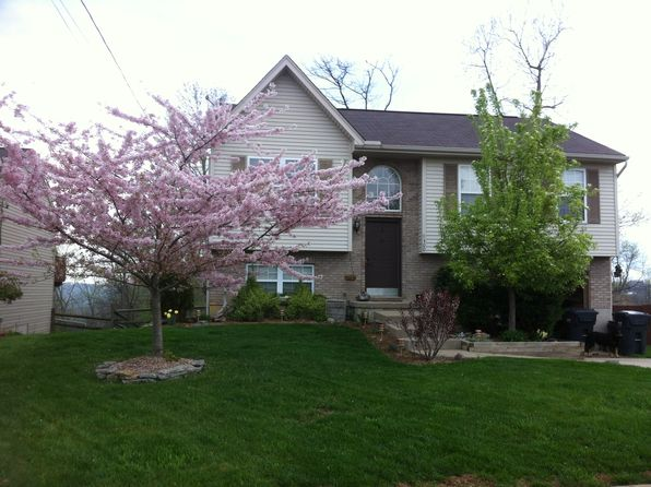 3 bed 2 bath Single Family at 9300 Hawksridge Dr Covington, KY, 41017 is for sale at 145k - google static map
