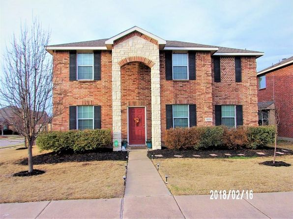4 bed 3 bath Single Family at 1229 Yukon Dr Red Oak, TX, 75154 is for sale at 210k - 1 of 28