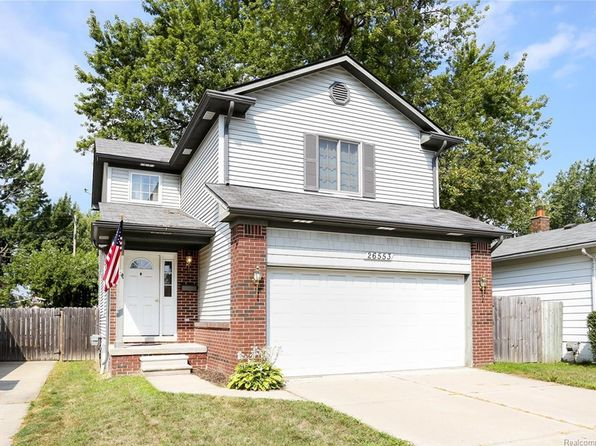 3 bed 3 bath Single Family at 26553 Barrington St Madison Heights, MI, 48071 is for sale at 170k - 1 of 35
