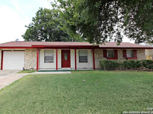 3 bed 2 bath Single Family at 5011 Village Way San Antonio, TX, 78218 is for sale at 125k - 1 of 11
