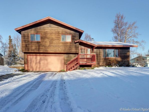 3 bed 2 bath Single Family at 1151 W 70th Ave Anchorage, AK, 99518 is for sale at 309k - 1 of 24