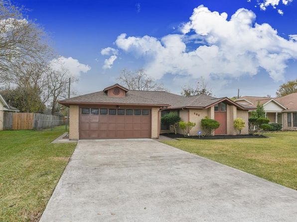 3 bed 2 bath Single Family at 508 Cindyrella Dr Highlands, TX, 77562 is for sale at 173k - 1 of 23