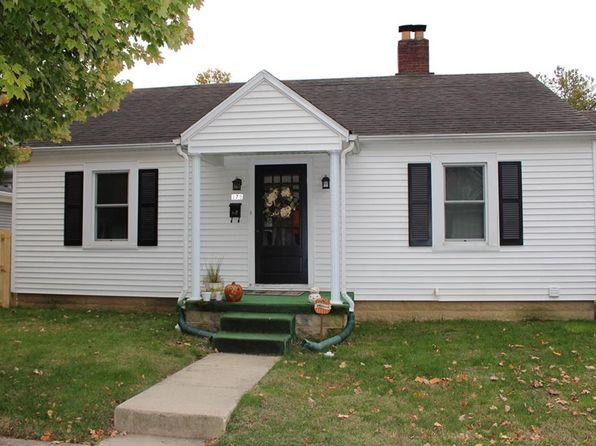 2 bed 2 bath Single Family at 175 E Warrick St Knightstown, IN, 46148 is for sale at 70k - 1 of 29