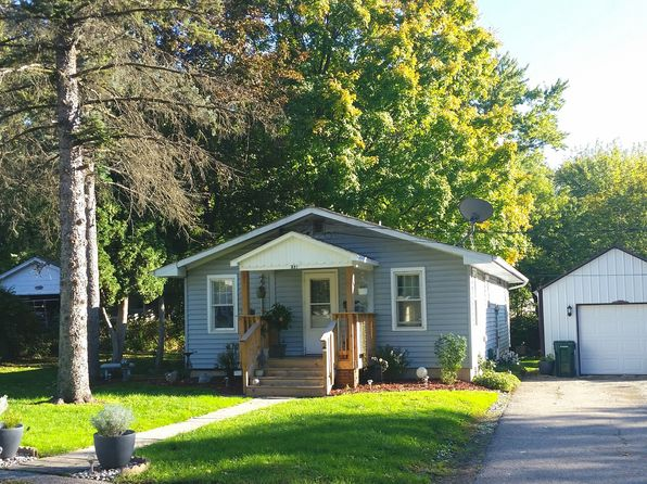 4 bed 2 bath Single Family at 521 Kellogg St Ripon, WI, 54971 is for sale at 95k - 1 of 34