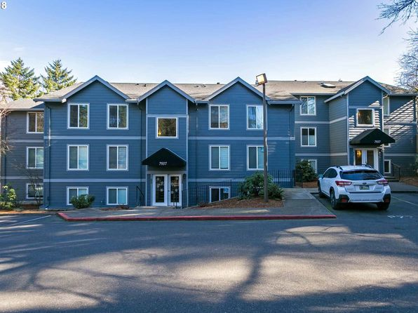 1 bed 1 bath Condo at 7937 SW 40th Ave Portland, OR, 97219 is for sale at 160k - 1 of 27