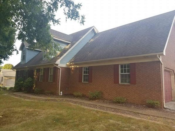 4 bed 3 bath Single Family at 7250 Sauerkraut Ln N Mount Vernon, IN, 47620 is for sale at 230k - 1 of 22