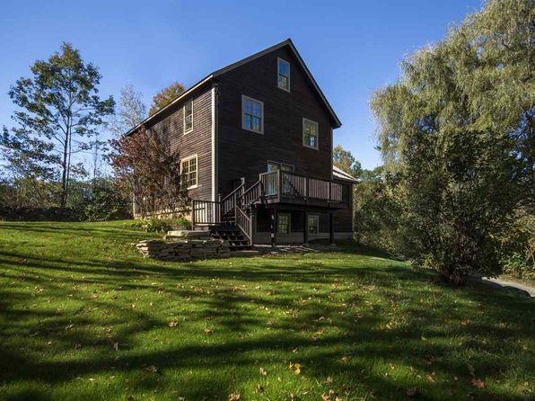 3 bed 3 bath Single Family at 4590 W HILL RD JAMAICA, VT, 05343 is for sale at 425k - 1 of 26