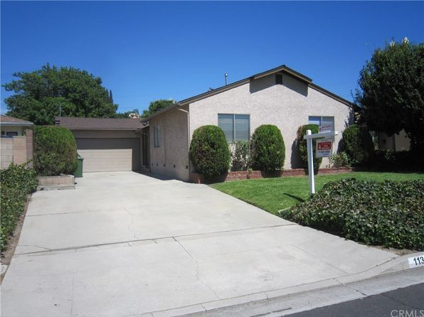 3 bed 2 bath Single Family at 11314 Thrace Dr Whittier, CA, 90604 is for sale at 565k - 1 of 17