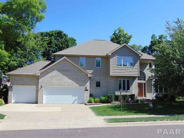 4 bed 4 bath Single Family at 801 W Scottwood Dr Peoria, IL, 61615 is for sale at 345k - 1 of 36