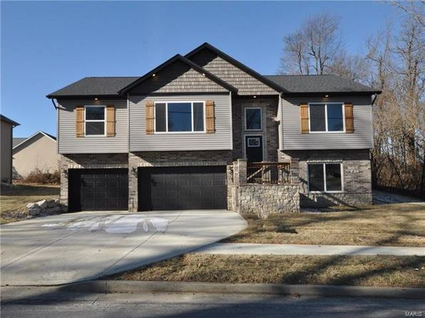 4 bed 2 bath Single Family at 1209 Pleasant Ridge Rd Collinsville, IL, 62234 is for sale at 240k - 1 of 29