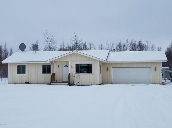 3 bed 1 bath Single Family at 14835 E HEARTHSTONE DR PALMER, AK, 99645 is for sale at 214k - 1 of 49