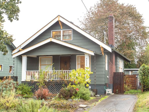 3 bed 2 bath Single Family at 6426 NE Grand Ave Portland, OR, 97211 is for sale at 459k - 1 of 21