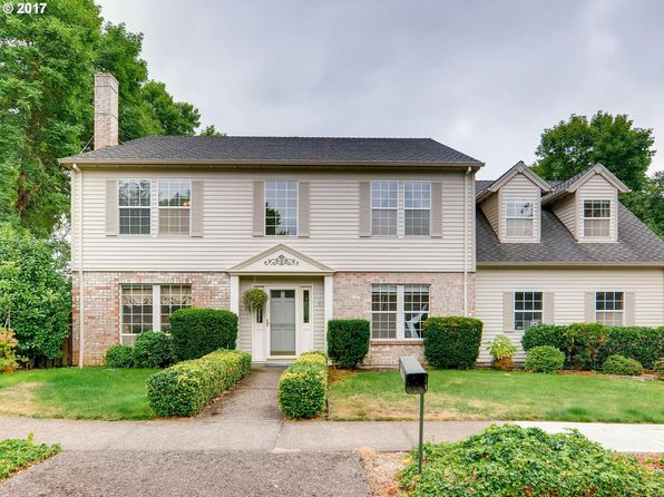 4 bed 3 bath Single Family at 14040 SW Spaniel St Beaverton, OR, 97008 is for sale at 525k - 1 of 27