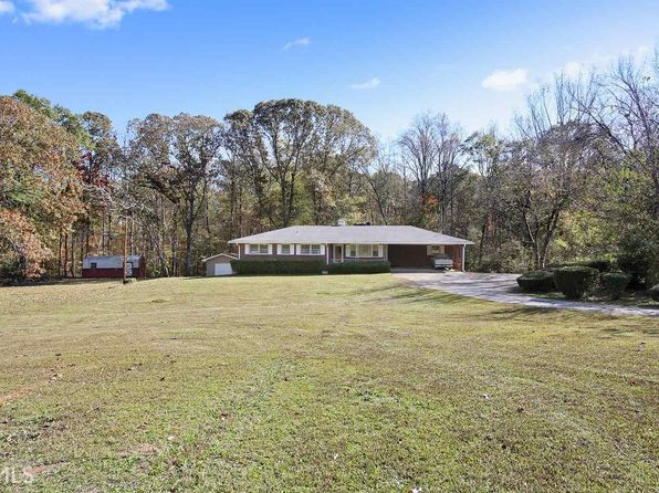 3 bed 2 bath Single Family at 6468 Union Grove Rd Lithia Springs, GA, 30122 is for sale at 185k - 1 of 24