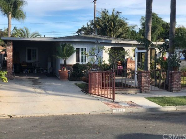 3 bed 2 bath Single Family at 2227 Rousselle St Santa Ana, CA, 92707 is for sale at 545k - 1 of 5