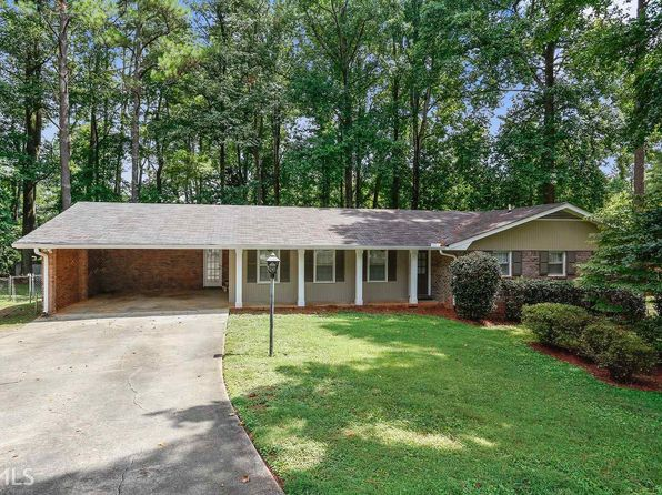 4 bed 2 bath Single Family at 3806 W Hayward Ct Tucker, GA, 30084 is for sale at 307k - 1 of 26