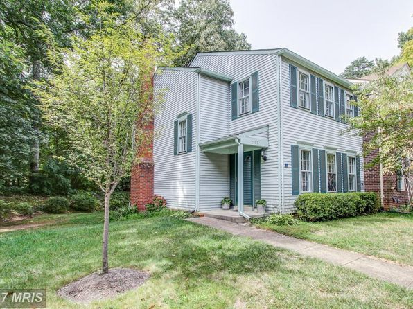3 bed 4 bath Townhouse at 2190 Pond View Ct Reston, VA, 20191 is for sale at 429k - 1 of 29