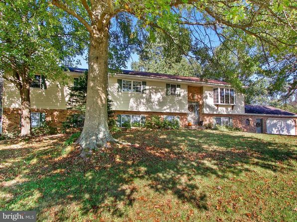 4 bed 4 bath Single Family at 4031 N Rohrbaugh Rd Seven Valleys, PA, 17360 is for sale at 375k - 1 of 43