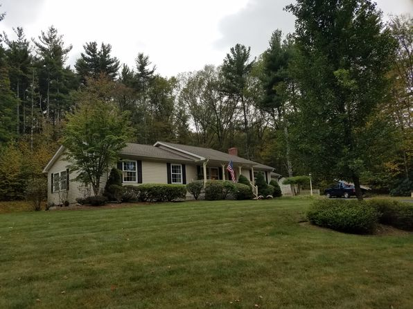3 bed 2 bath Single Family at 20 Eames Ln Upton, MA, 01568 is for sale at 395k - 1 of 34