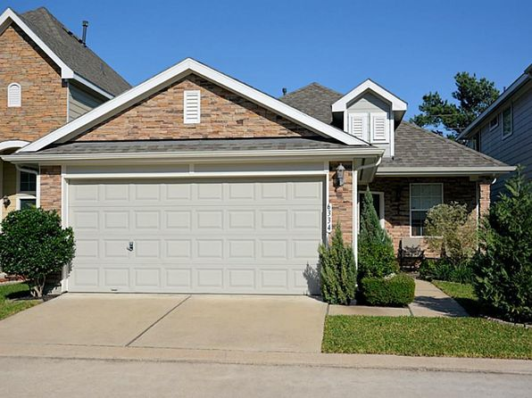 2 bed 2 bath Single Family at 6334 Wilshire Fern Houston, TX, 77040 is for sale at 160k - 1 of 12