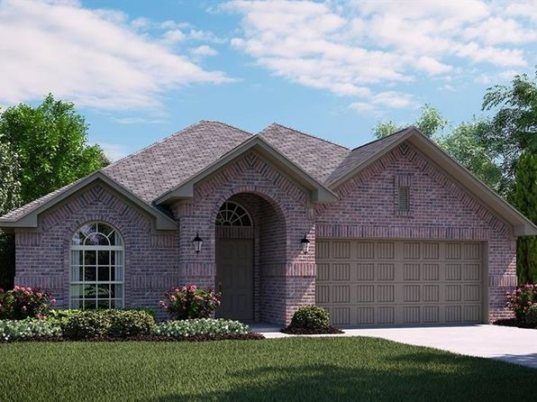 3 bed 2 bath Single Family at 14740 Gilley Ln Haslet, TX, 76052 is for sale at 271k - 1 of 3
