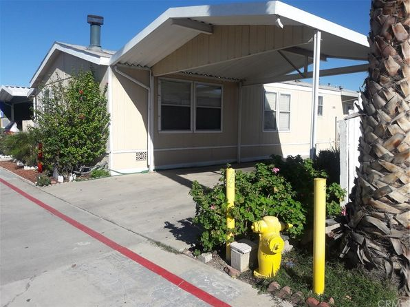 4 bed 2 bath Mobile / Manufactured at 243 N Meridian Ave San Bernardino, CA, 92410 is for sale at 89k - 1 of 3