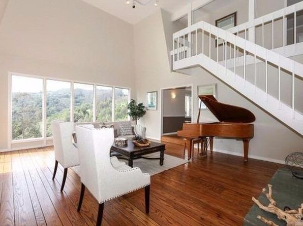 5 bed 5 bath Single Family at 1011 Melaleuca Ln Mill Valley, CA, 94941 is for sale at 2.40m - 1 of 12