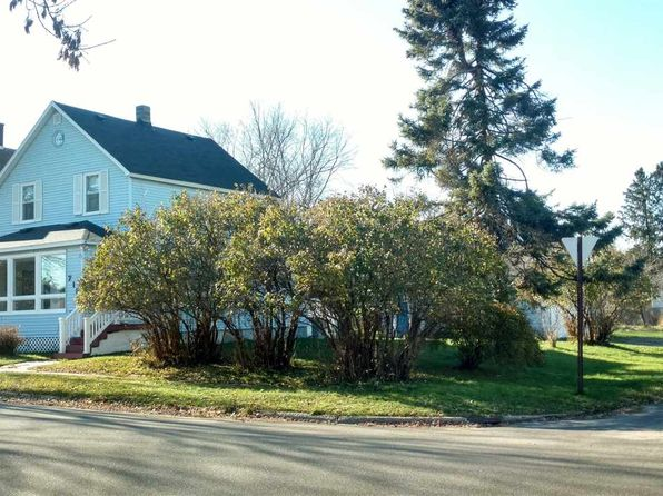 3 bed 2 bath Single Family at 719 N 7th Ave Iron River, MI, 49935 is for sale at 40k - 1 of 23